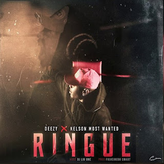 Deezy - Ringue (feat Kelson Most Wanted)