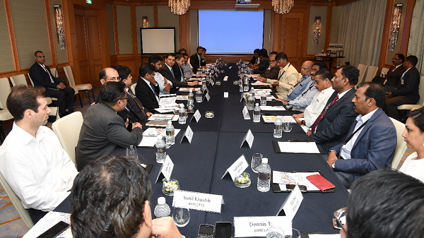 Roundtable Conference