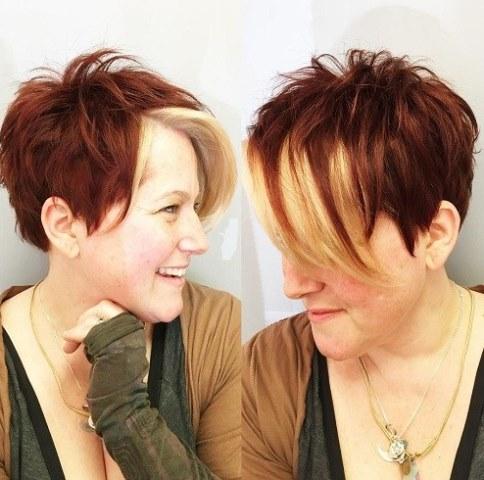 Potongan Rambut Trendi