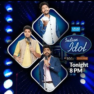 Sony's Indian Idol Season 7 'Grand Finale' on 2 April from 8 PM