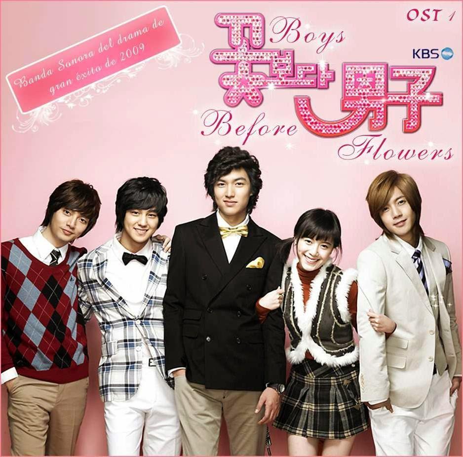 Boys over flowers ost's songs   stream online music songs   listen.
