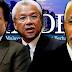 """Shahrir Samad """"Selar"""" Dua Bekas Menteri Bangkitkan Isu 1MDB Tak Berpendirian"""