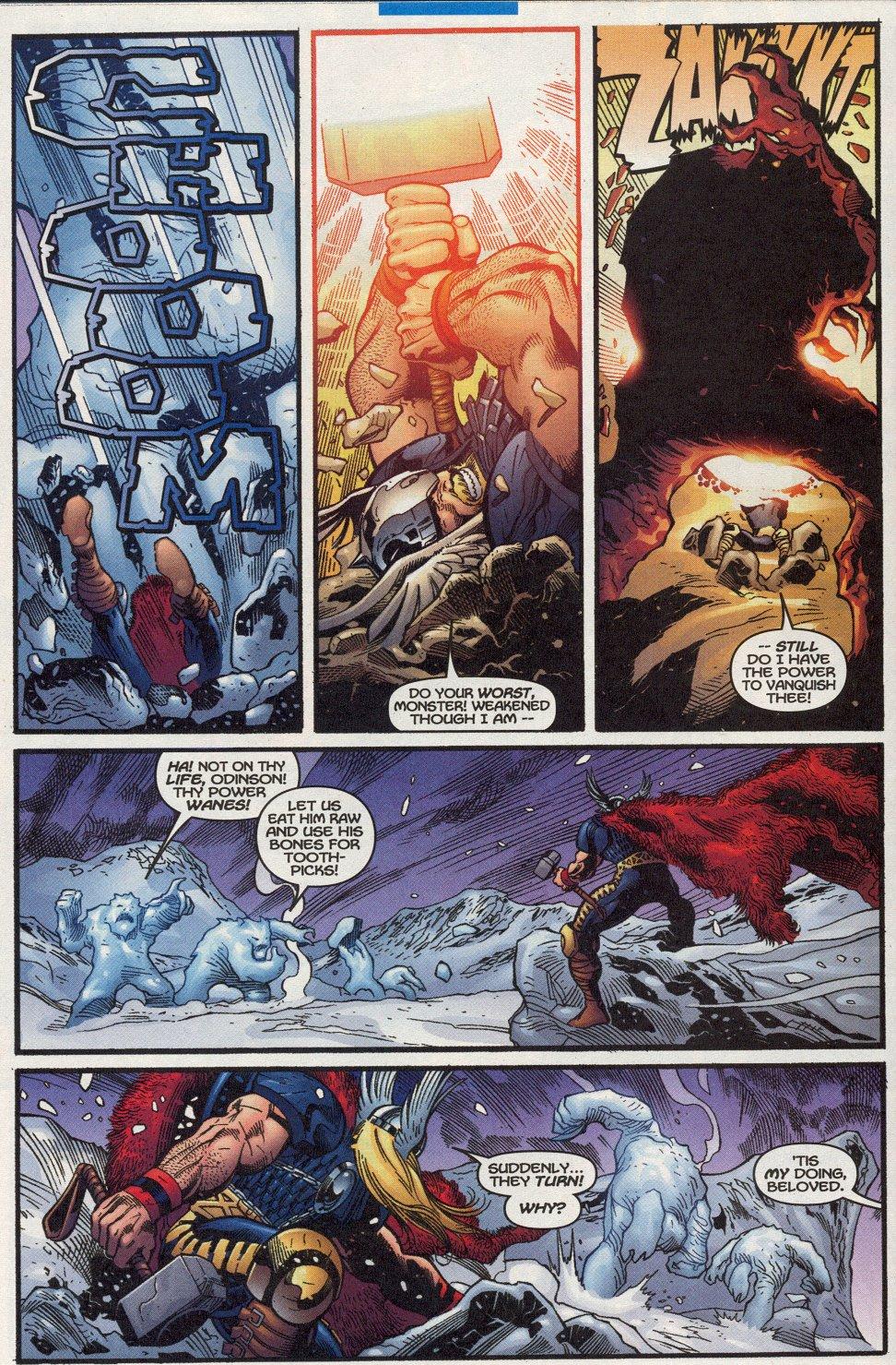 Thor (1998) Issue #47 #48 - English 17