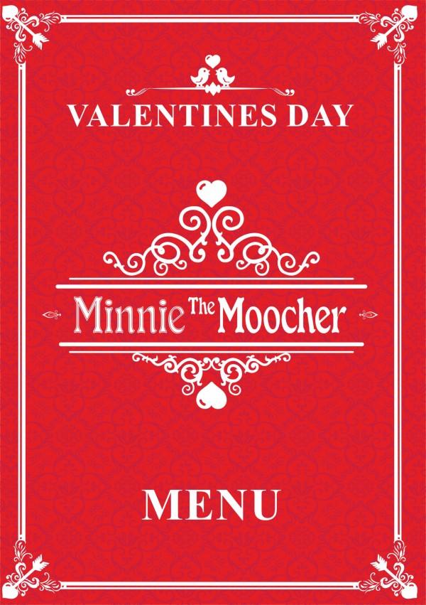 Το Minnie the Moocher στρώνει το πιο ερωτικό τραπέζι της πόλης (δείτε το μενού): Για τις 14 Φεβρουαρίου, του Αγίου Βαλεντίνου ο σεφ Φώτης Παυλόπουλος και η ομάδα του έχουν ετοιμάσει ένα γευστικό μενού αποκλειστικά για δύο | Ioanna's Notebook #valentinesday #datenight #valentines