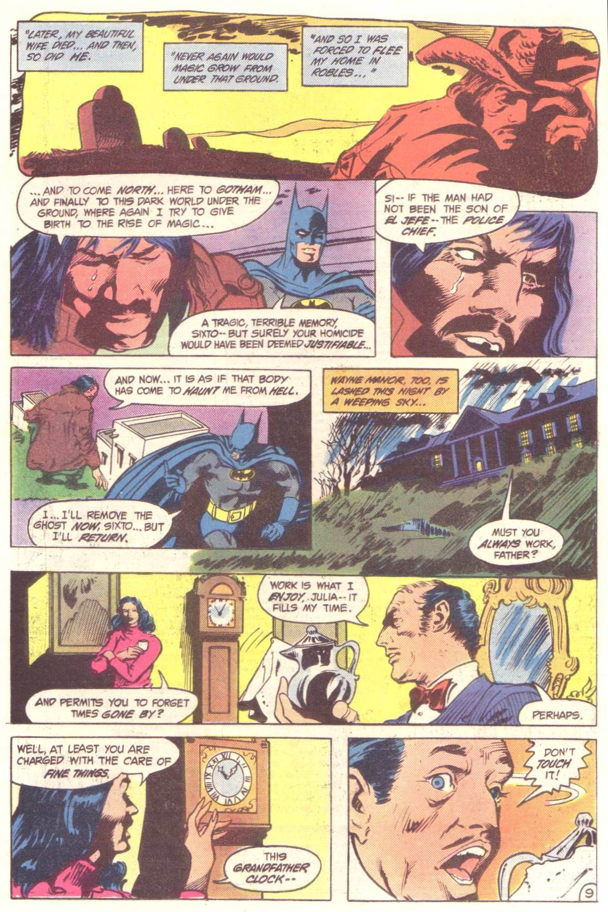 Detective Comics (1937) 537 Page 13