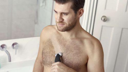 Philips 5000 Bodygroom beste koop body groomer test