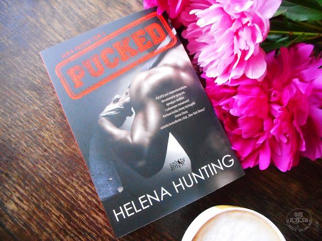 helena hunting book