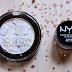 Csak egy kis csillám | NYX Holographic Halo Cream Eyeliner & Catrice 3D Glow Highlighter