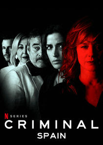 Criminal: Spain (2019) All Episodes Dual Audio Hindi 720p NF HDRip HEVC x265