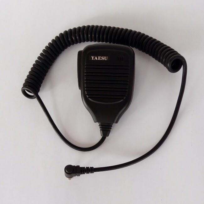 Speakermic Extramic HT Yaesu VX-3R VX-5R