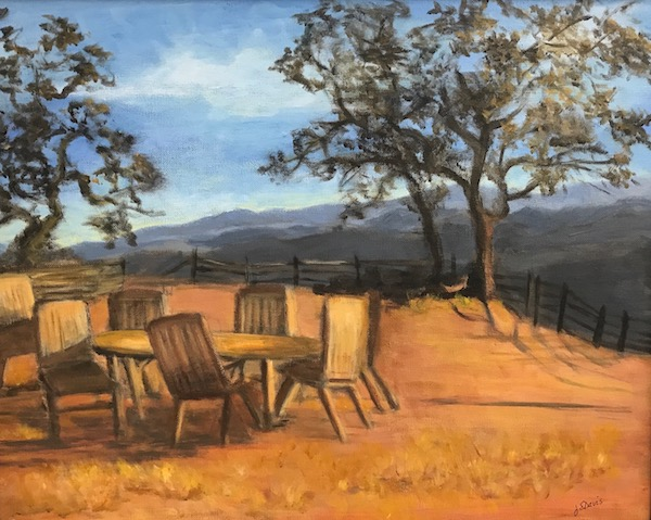 janice davis concord art association
