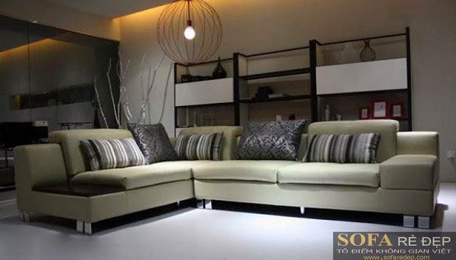 Sofa góc G090