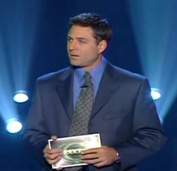 Mark walberg dating show