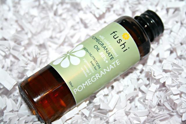 Fushi Pomegranate Oil 80%+