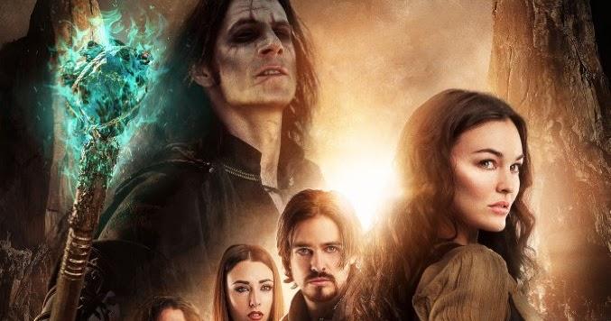 phim Mythica: Kẻ Sát Thần