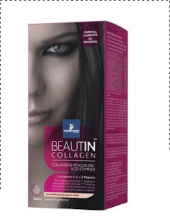 Beautin Collagen Liquid- cumpara aici