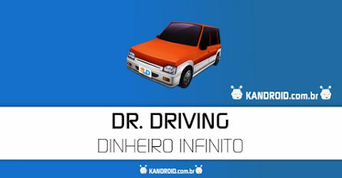Dr. Driving v1.52 APK Mod [Dinheiro Infinito]