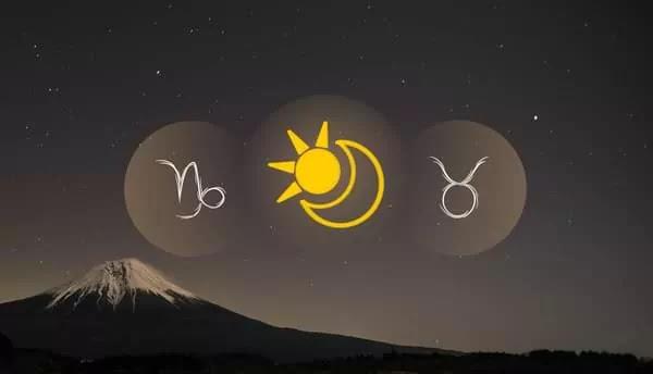 Capricorn Sun Taurus Moon