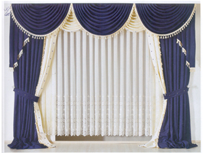 Curtains For Kitchen Bay Windows Cabinets Window
