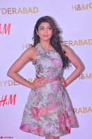 Pranitha Subash in lovely Flower Print Sleeveless Short dress ~  Exclusive 112.JPG