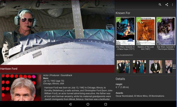 IMDb - Δωρεάν εφαρμογή με την μεγαλύτερη πλατφόρμα συλλογής ταινιών και σειρών στο κόσμο