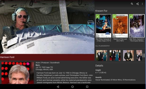 IMDb Movies & TV - Η μεγαλύτερη συλλογή ταινιών και σειρών στον κόσμο!