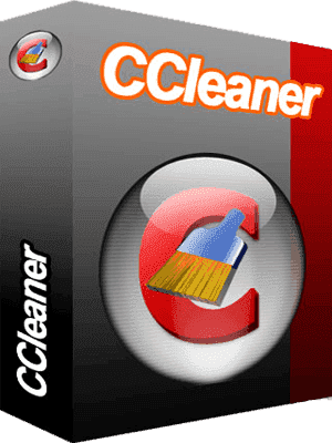 CCleaner Professional Plus 5.22.5724 poster box cover
