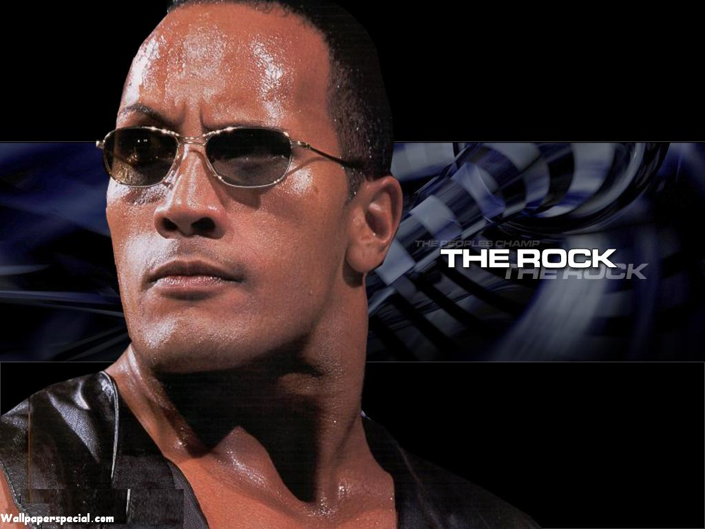 Images Of The Rock Wwe: The Rock-WWE