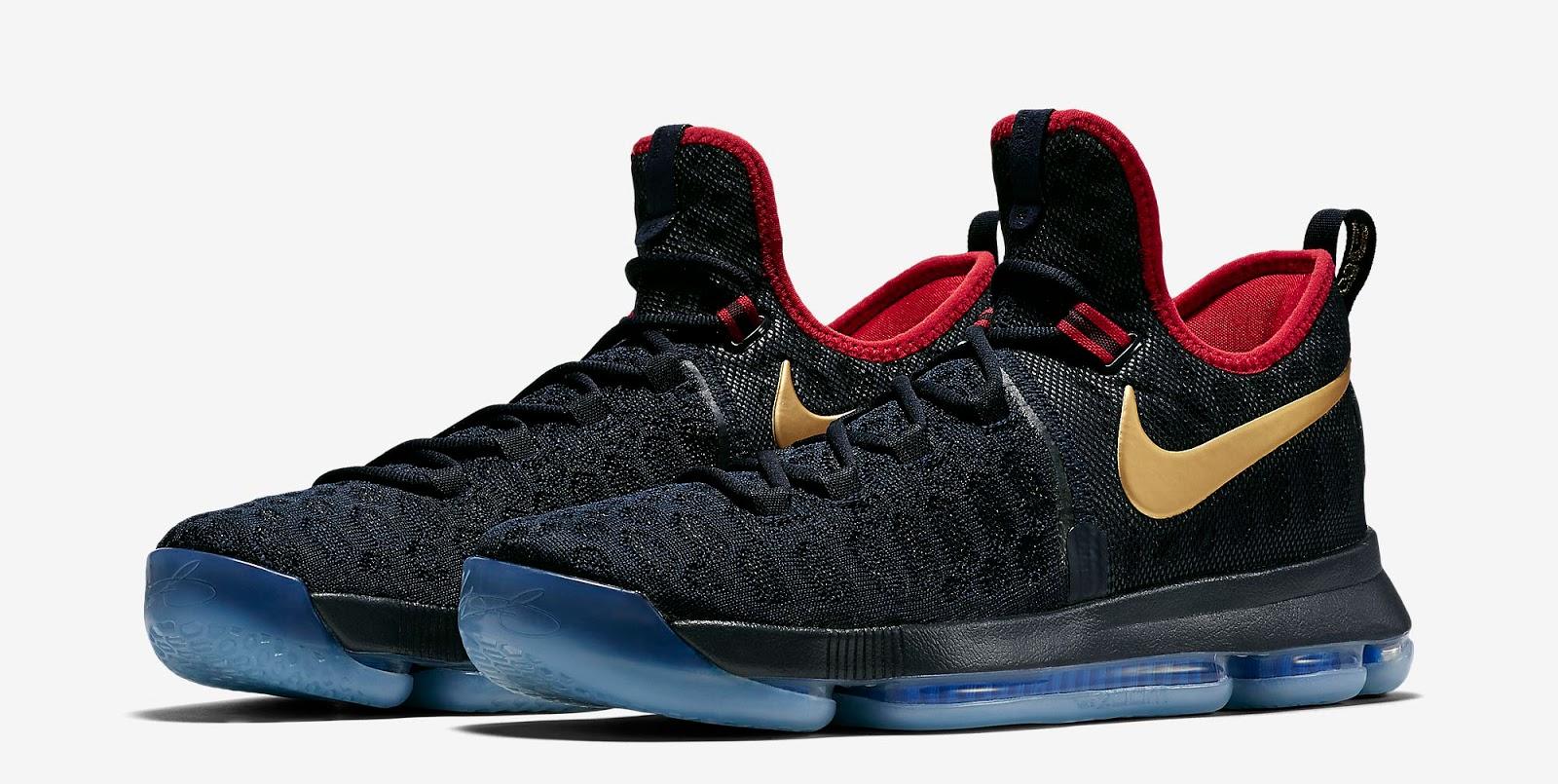 7b49aa29a59a Nike Zoom KD 9 LMTD