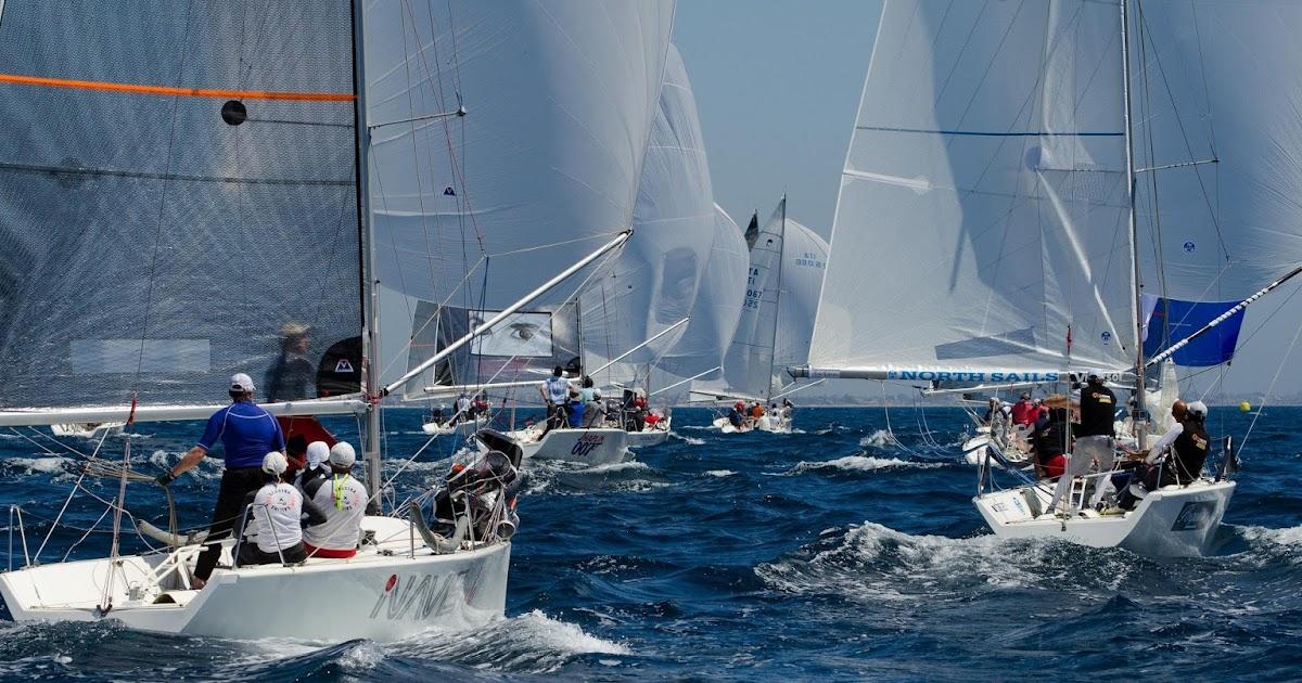 Campionato Autunnale Platu 25 e Minialtura nel golfo di Palermo