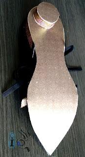 Zapato-de-papel-suela-Ideadoamano