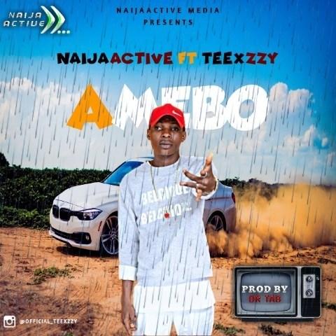 DOWNLOAD MP3: Naijaactive Media Ft Teexzzy – Amebo