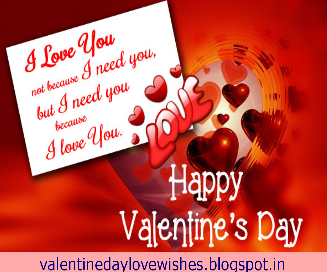 Happy Valentines Day Wife Quotes: 100{+} Valentine's Day Messages For Boyfriend
