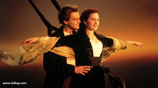 Titanic (1997) Hollywood Movie (Bangla Version) Full HDRip 720p