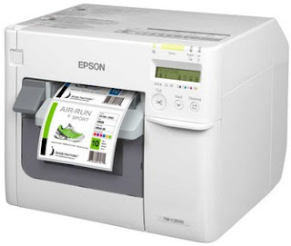 Epson C3500 Drivers Download