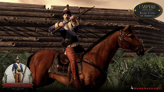 Empire Total War Gameplay Screenshot 3