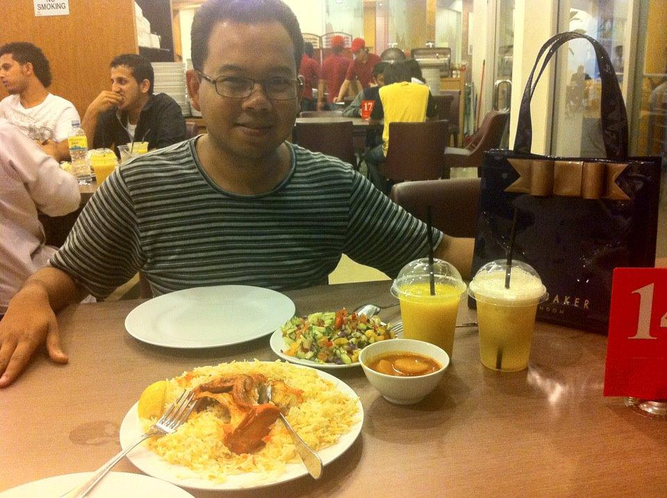 Malay kat hotel murah - 5 6