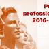 Consulta la Resolució amb els Perfils professionals