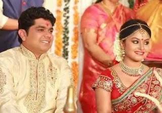 Shritha Sivadas Family Husband Son Daughter Father Mother Marriage Photos Biography Profile.