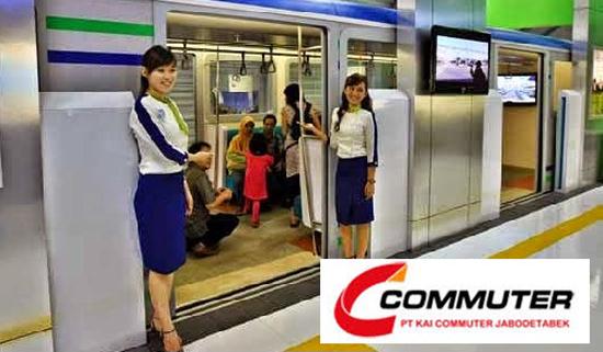 Lowongan KAI Commuter Jabodetabek Hingga Maret 2017