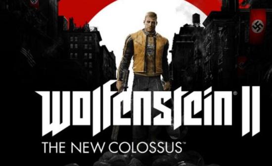 ولفينشتاين 2: ذا نيو كلوسيس - Wolfenstein II: The New Colossus