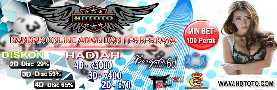 Website Togel Online Indonesia Terpercaya