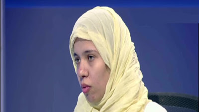 مريم الصاوي
