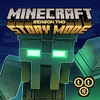 Minecraft: Story Mode - Season Two apk