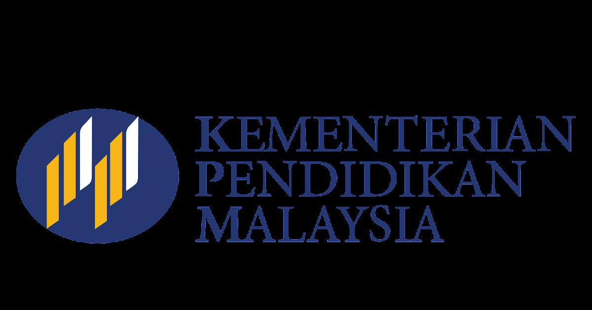 image logo kementerian pendidikan malaysia