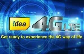 Idea 3G 4G