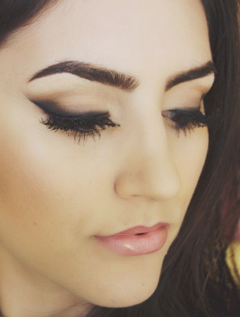 Five Makeup eye ideas