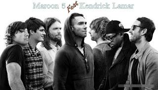 Maroon 5 ft. Kendrick Lamar