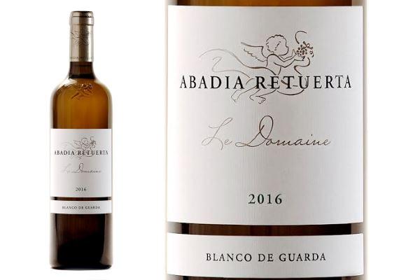 LeDomaine 2016, el vino blanco de Abadía Retuerta, alcanza su madurez