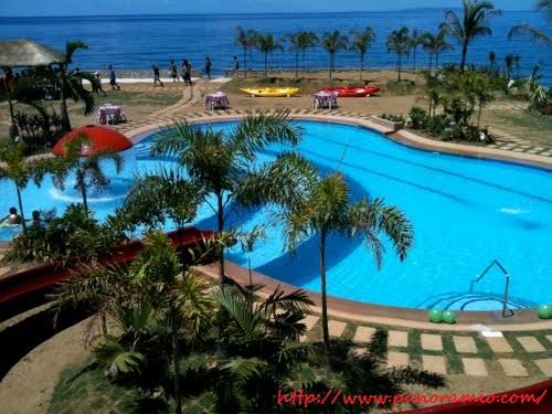 Kalipayan Beach Resort The Best Beaches In World